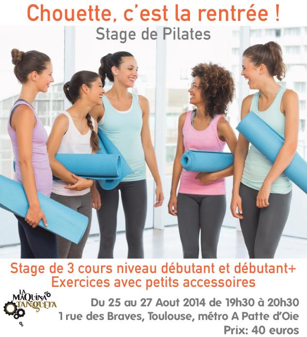 Flyer Stage Rentrée 2014-02